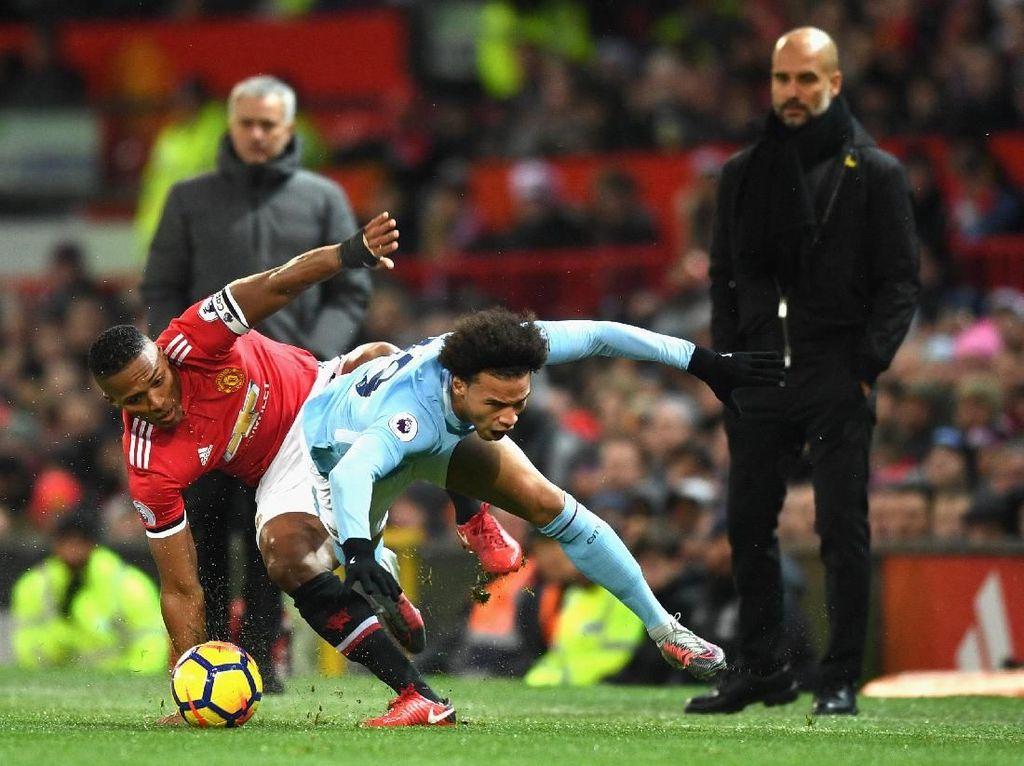 Derby Manchester Bukan Laga Terpenting bagi City