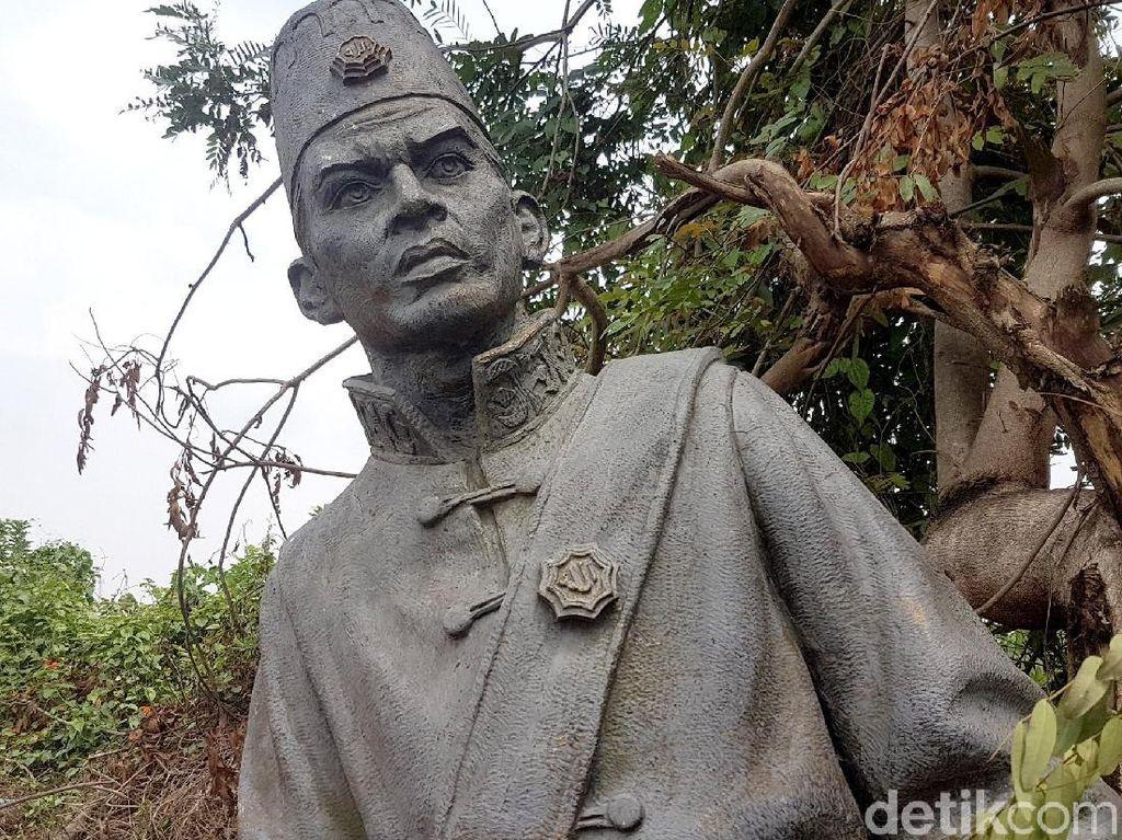 Wajib Diketahui, Ini 5 Pahlawan yang Berasal dari Banten