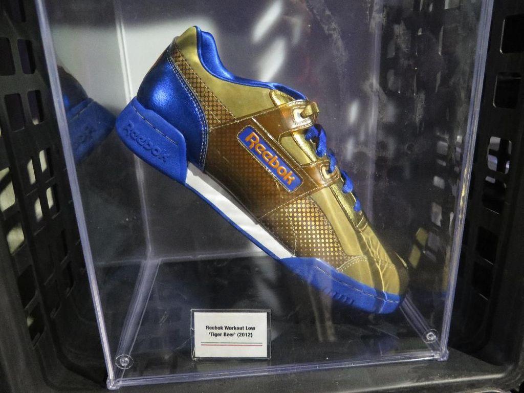 8 Sneakers Langka di Urban Sneaker Society, Ada yang Harganya Rp 117 Juta