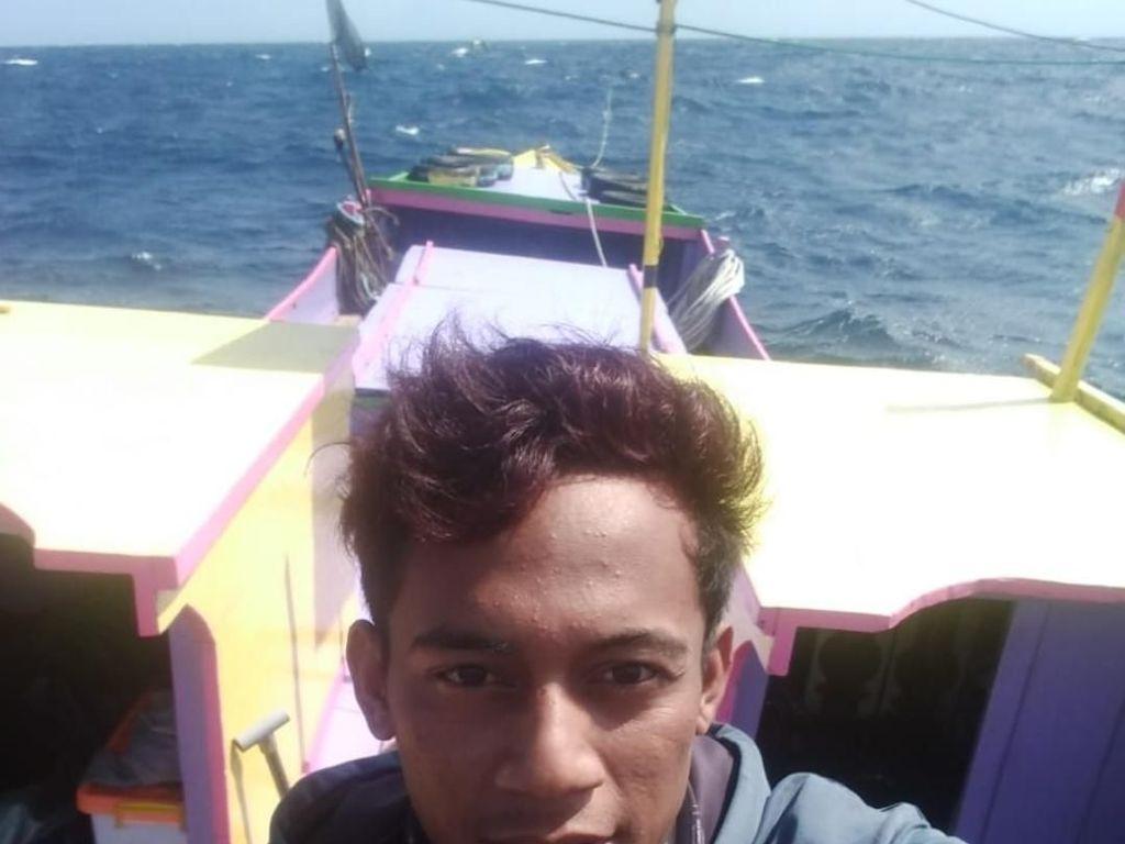 Gelombang Tinggi, Tim SAR Gabungan Kesulitan Selamatkan Kapal Nelayan