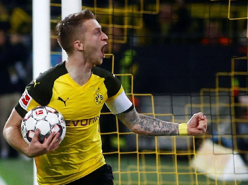 Red Hot Reus!