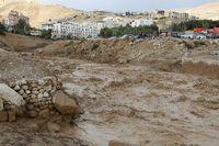 12 Orang Tewas Akibat Banjir di Yordania