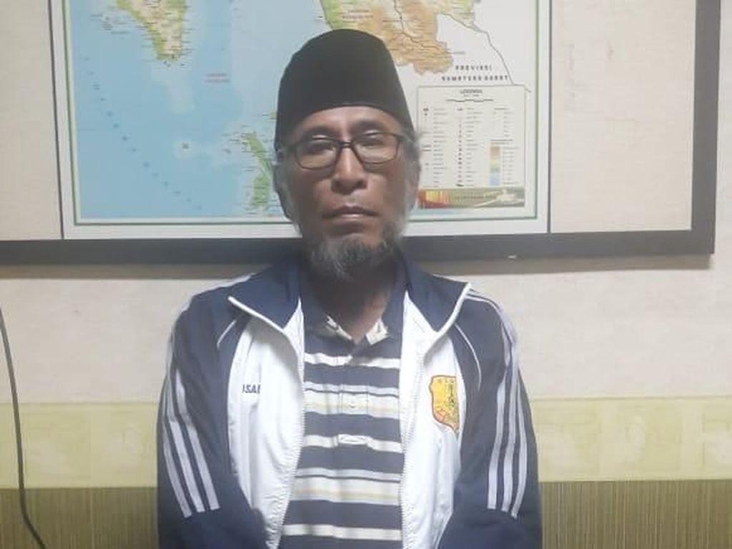 Jalan Berliku Penjarakan Faisal Koruptor Rp 105 Miliar