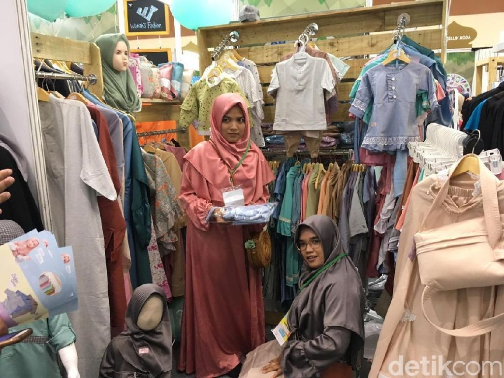 Belajar Iktikaf di Hijrah Fest 2019