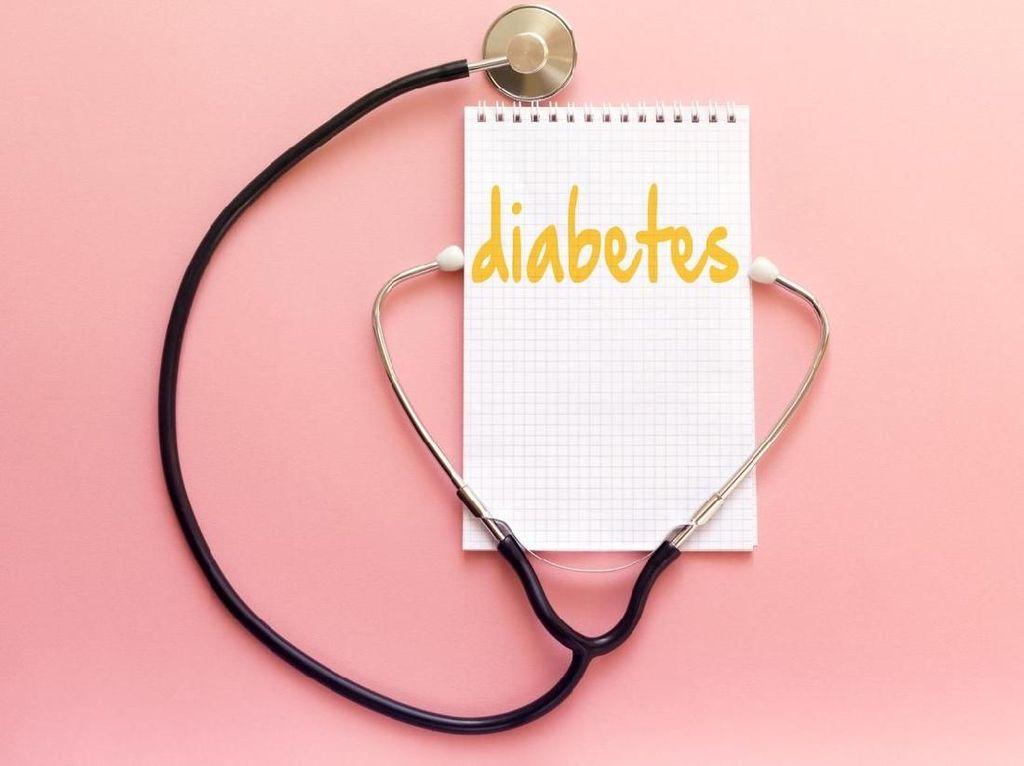 Sebelum Terlambat, Waspadai Komplikasi Diabetes Melitus