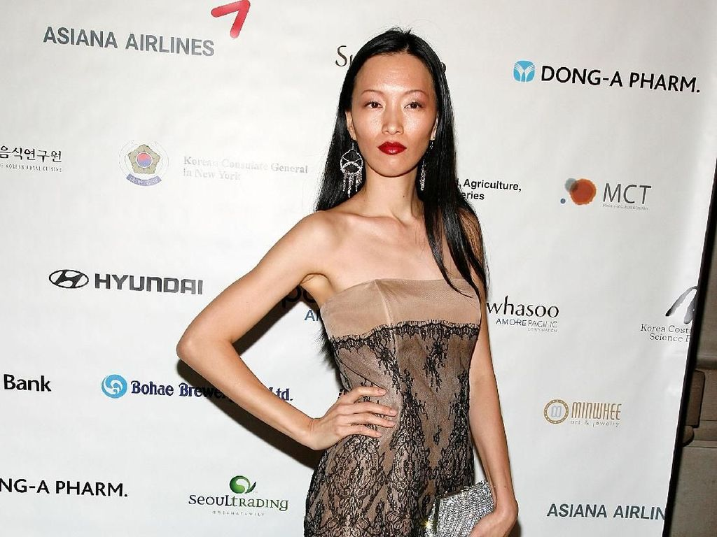 Ini Dia Supermodel Pertama dari Asia Tenggara yang Hartanya Rp 857 M
