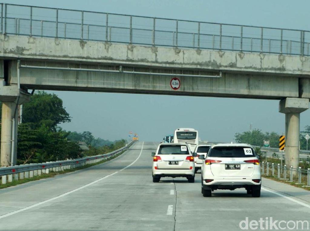 Jasa Marga Sebut Tarif Tol Trans Jawa Bisa Turun, Tapi Ada Syaratnya