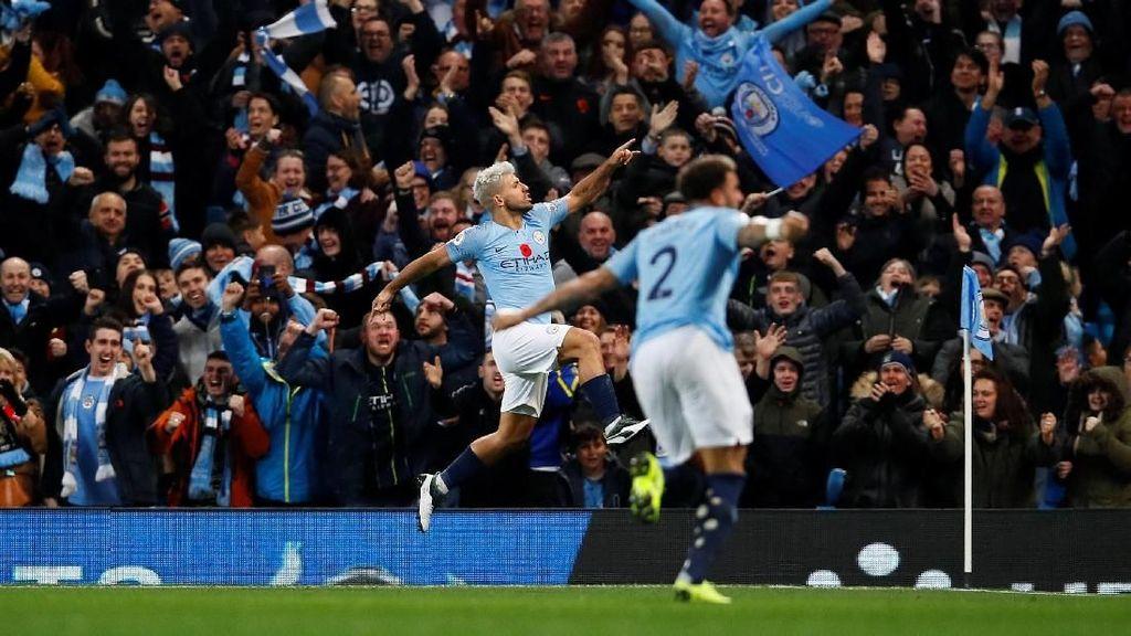 Manchester Masih Biru