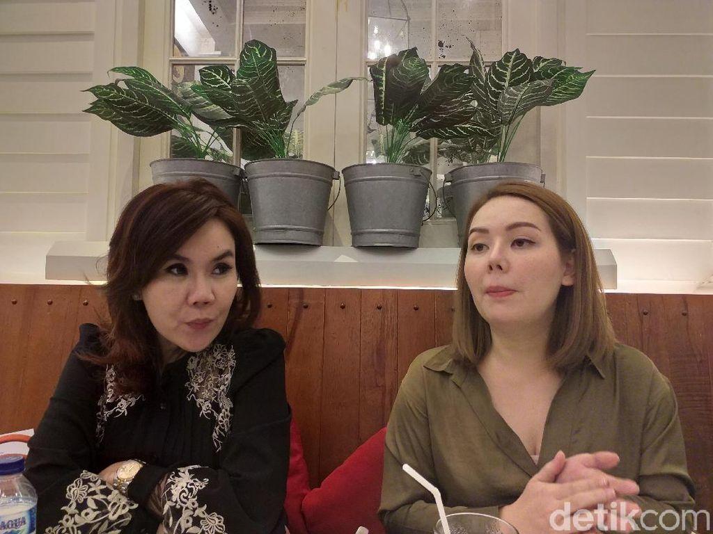 Video: Perdarahan Usai Sedot Lemak, Irene Tempuh Jalur Hukum