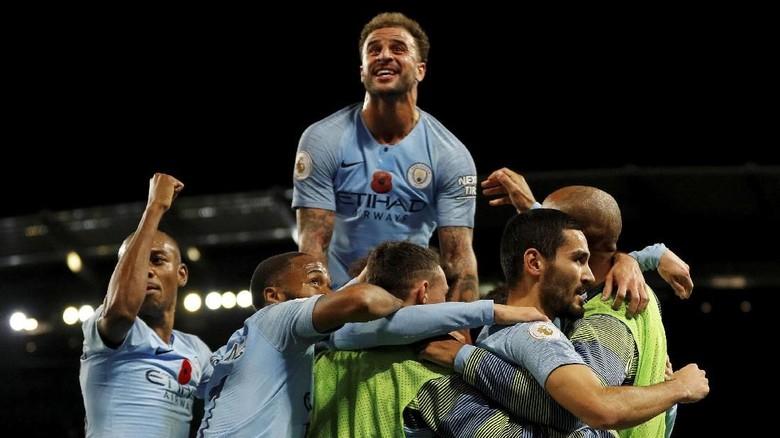 UEFA Bisa Buka Lagi Kasus Pelanggaran FFP Manchester City