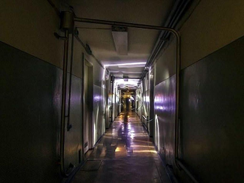 Mengintip Bunker Rahasia Perang Dingin di Jantung Latvia