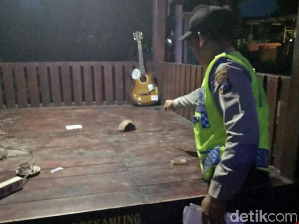Mahasiswa IAIN Tulungagung Diserang Saat Ngopi, 2 Orang Terluka