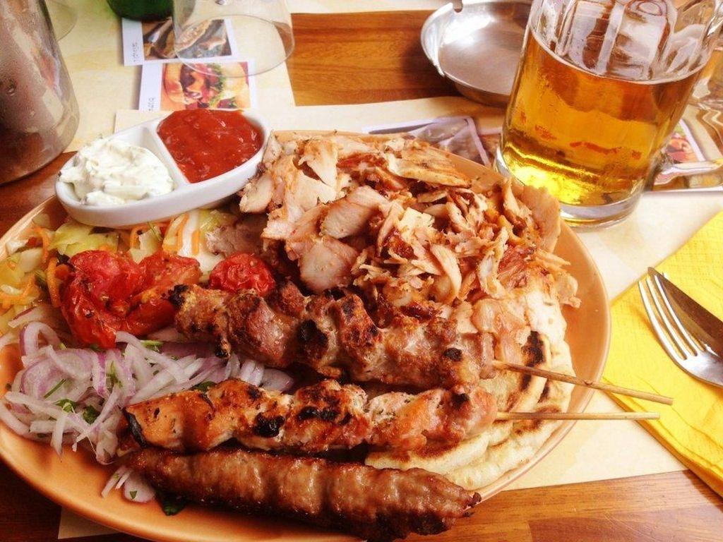 Sate Hingga Steak, Ini 10 Hidangan Panggang Populer di Berbagai Negara