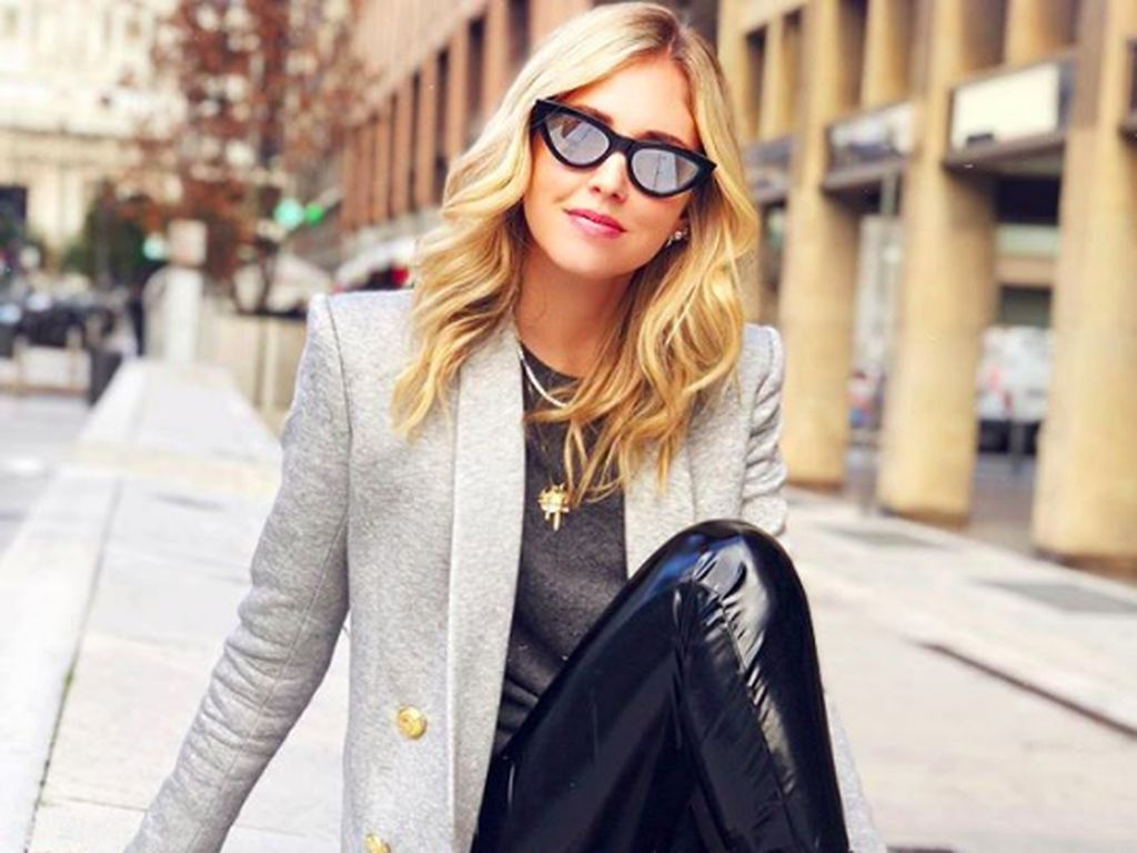 5 Gaya Fashion Influencer Termahal Dunia,  Sekali Post Dapat Rp 200 Juta