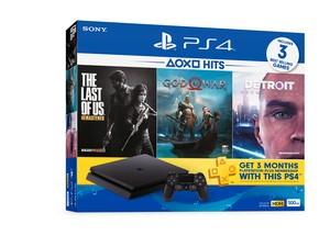Sony Rilis Dua Paket Bundling PlayStation 4, Harganya?