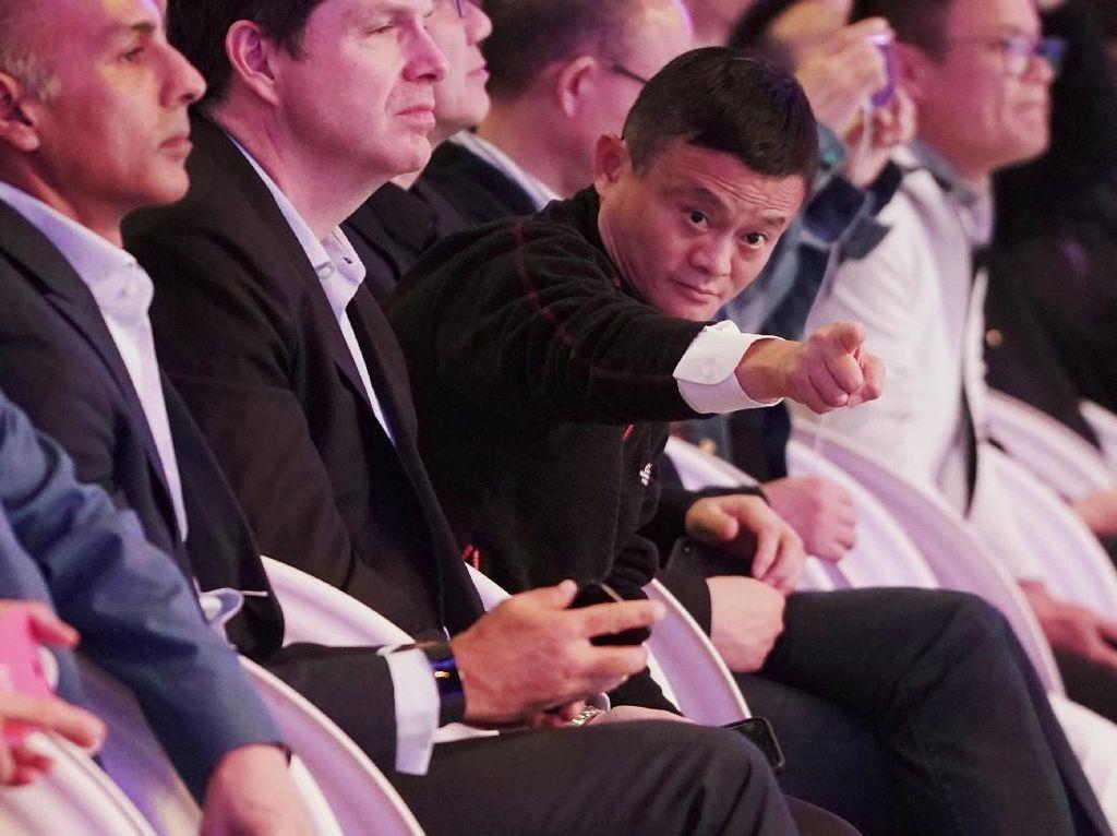 Fakta Jack Ma, Miliarder Alibaba yang Kini Menghilang