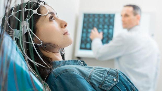 Ilustrasi MRI