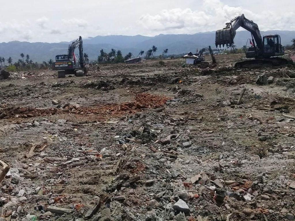 Pascabencana Gempa, 4 Mahasiswa IAIN Palu Asal Thailand Diwisuda