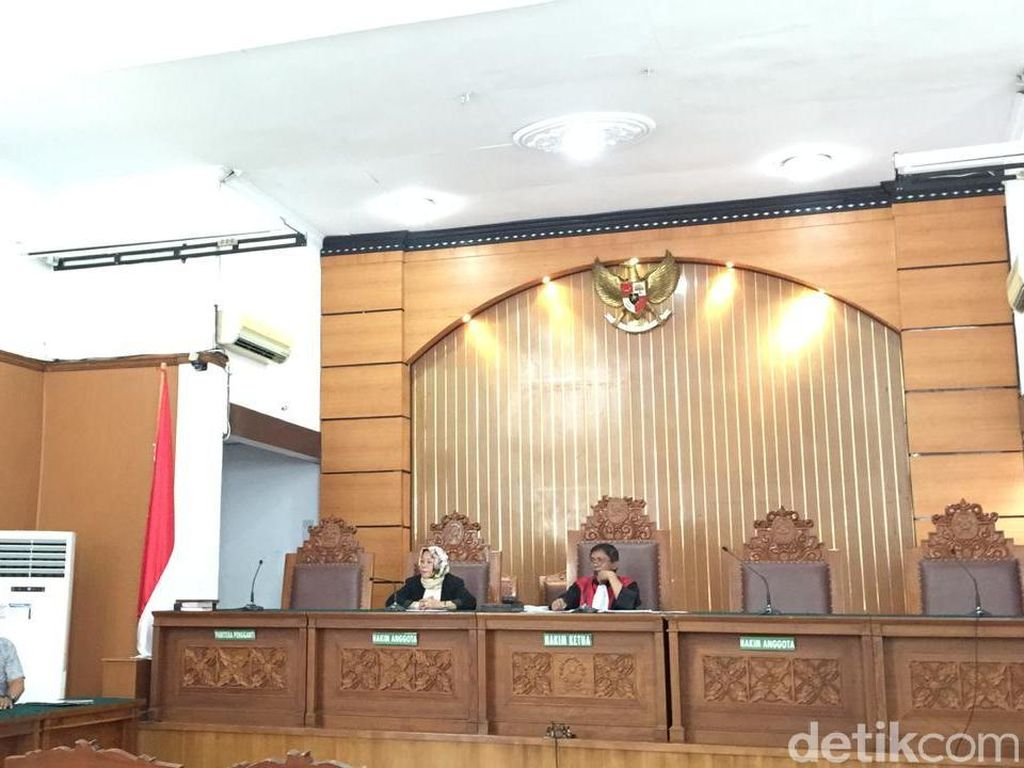 SP3 Kasus Puisi Ibu Indonesia Sukmawati Digugat Praperadilan