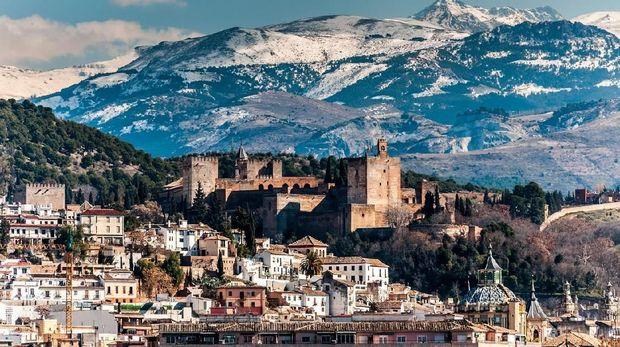 7 Situs UNESCO yang Berpemandangan Magis saat Musim Dingin