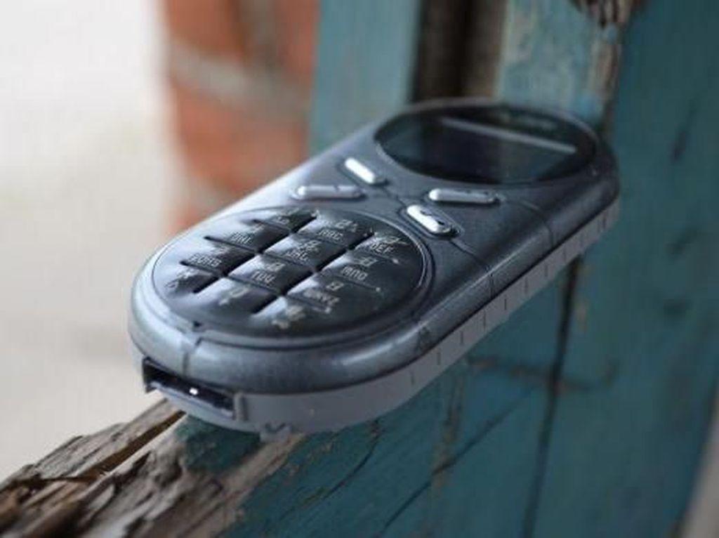 Ponsel Siemens Ini Membawa Petaka