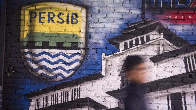 Siapa Pemain Asia yang Dipilih Persib Bandung?