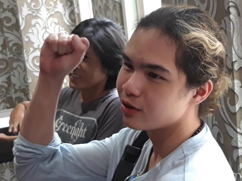 Ahmad Dhani Dipenjara, Dul: Semoga Selalu Disayangi Allah!