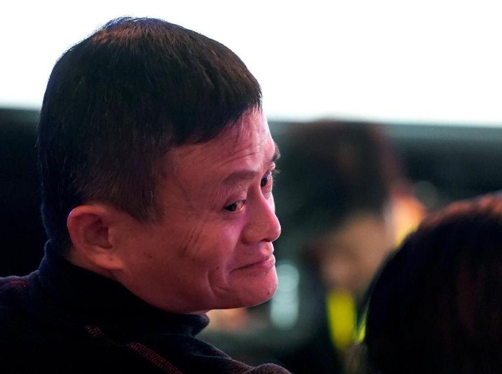 Dikabarkan Hilang, Ini Gurita Bisnis Milik Jack Ma