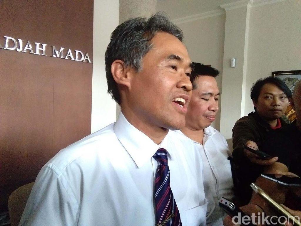 UGM Usulkan NU dan Muhammadiyah Jadi Kandidat Penerima Nobel