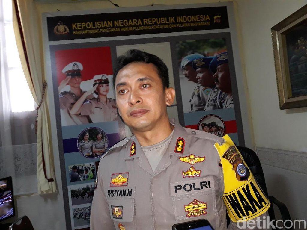 Polisi Masih Kejar Pelaku Begal Payudara Turis Bule di Yogya