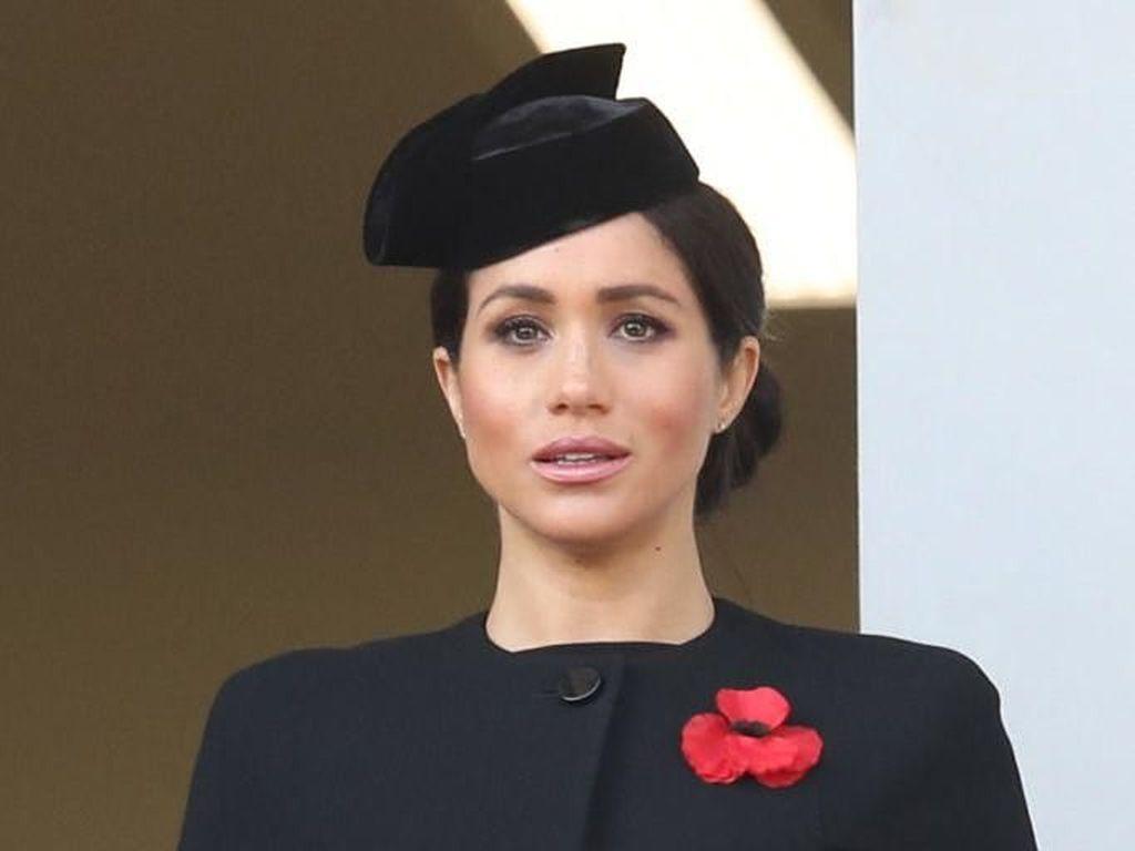 Foto: Tak Ada Meghan Markle di Antara Ratu Elizabeth II dan Kate Middleton