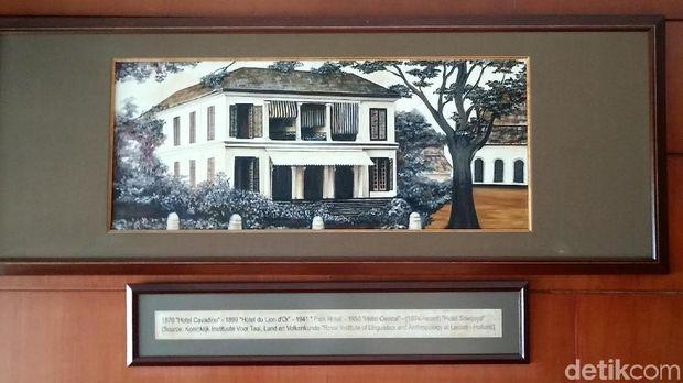 Ssst... Ini Hotel Tertua di Jakarta, 148 Tahun!