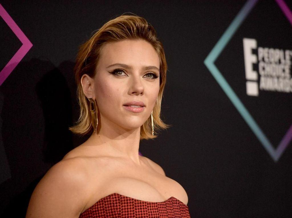 Daftar Aktris dengan Bayaran Tertinggi Tahun Ini