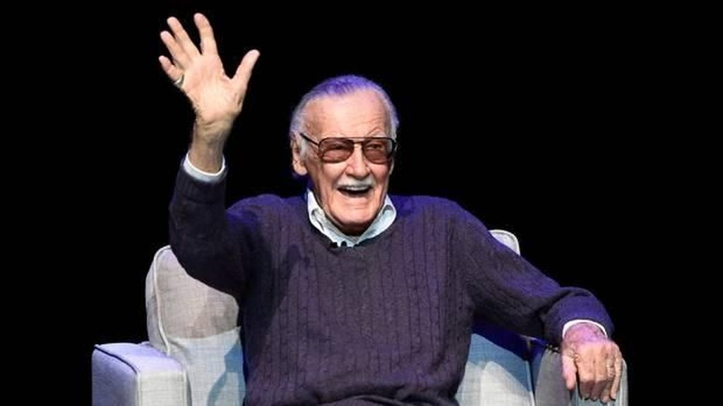 Stan Lee Bakal Muncul di Ralph Breaks The Internet