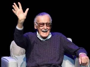 Heboh Perseteruan Stan Lee dan Sang Putri, Ini Faktanya