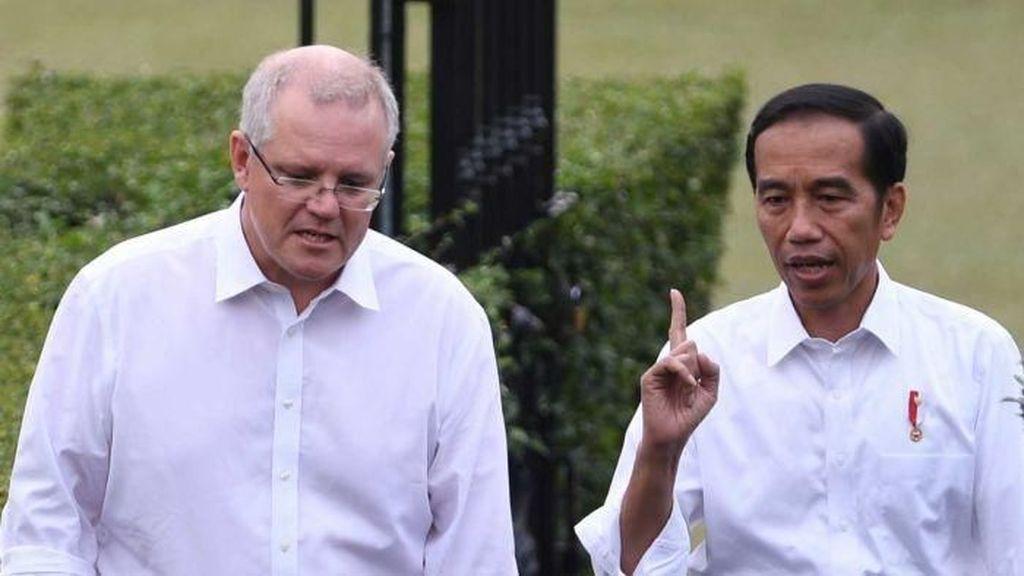 Perjanjian Dagang Indonesia Australia Tak Akan Ditandatangani di Singapura