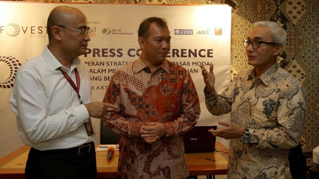Indonesia Investment Conference & Exhibition 2018
