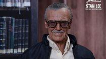 Kisruh Putri Stan Lee dan Perusahaan Komik Belum Berakhir