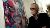 Marvel Studios Abadikan Stan Lee di Sebuah Video di Balik Layar
