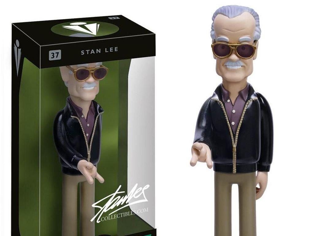 Aneka Rupa Action Figure Stan Lee dari Murah Sampai Termahal