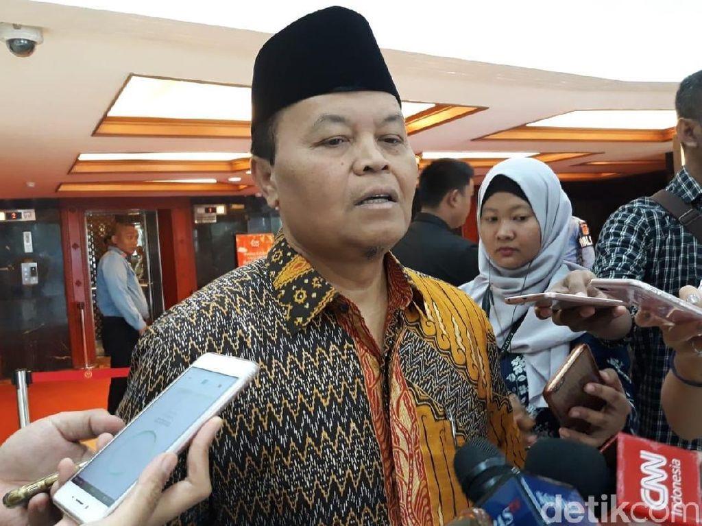 Revisi Visi-Misi Ditolak KPU, Tim Prabowo Singgung Foto Jokowi