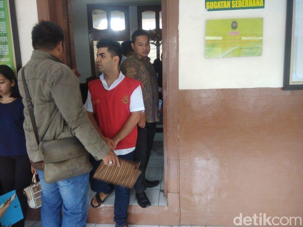 Ini Kata Imigrasi Bandung Soal WN Irak Terancam Dibui di Bandung