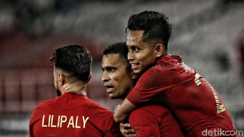 Jadwal Siaran Langsung Piala AFF 2018: Thailand Vs Indonesia