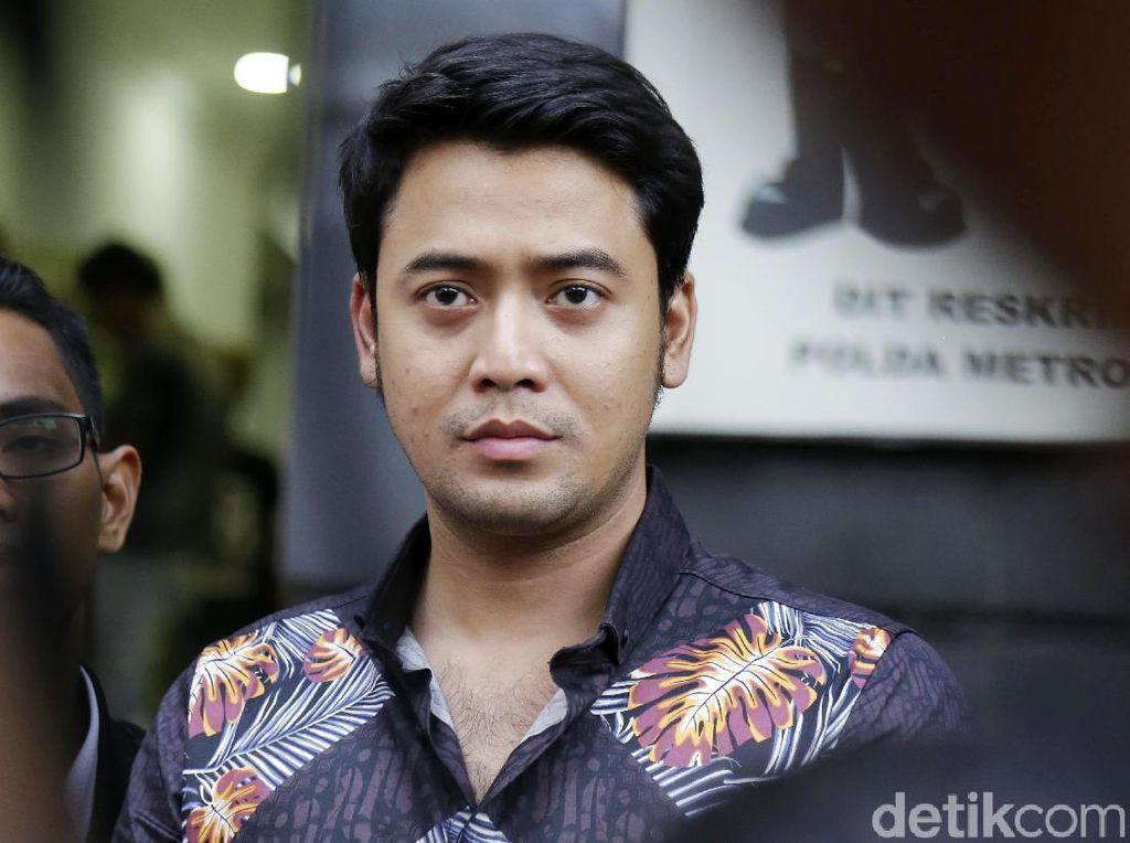 Kriss Hatta Ditahan, Pengacara Desak Polisi Periksa Irdawin Bachjroel