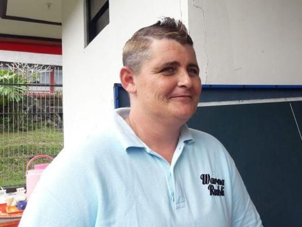 Australia Minta Renae Bali Nine yang Bebas Lusa Segera Dipulangkan