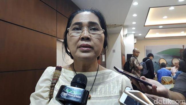 Romahurmuziy Kena OTT KPK, PDIP: Hukum Tidak Pandang Bulu