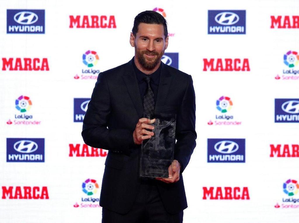 11 Fakta tentang Lionel Messi yang Belum Banyak Orang Tahu