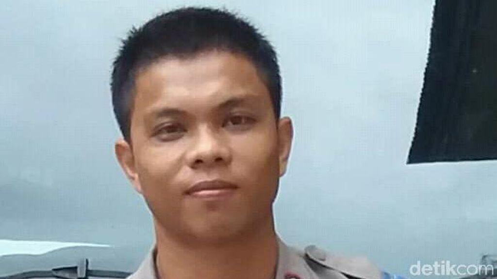 Anggota Brimob Gugur Saat Operasi Bencana di Palu