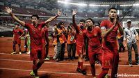 Prediksi Piala AFF 2018: Indonesia Vs Filipina