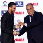 Presiden LaLiga Kecam Gelaran Piala Super Spanyol di Arab Saudi